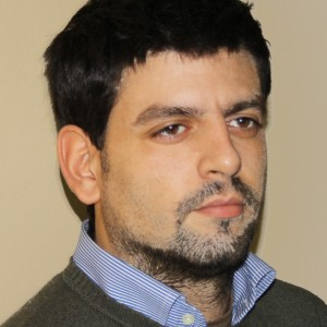 Luca Mattiucci