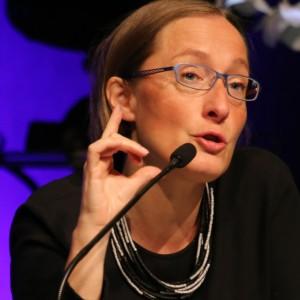 Claudia Giudici