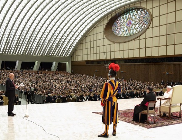 A Preview of Social cohesion Days at the Vatican