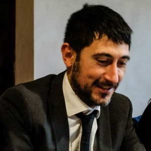 Michele Raitano