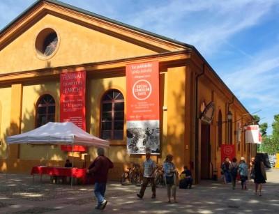 Il festival – edizione 2016