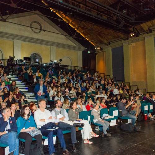Pubblico_Social Cohesion Days