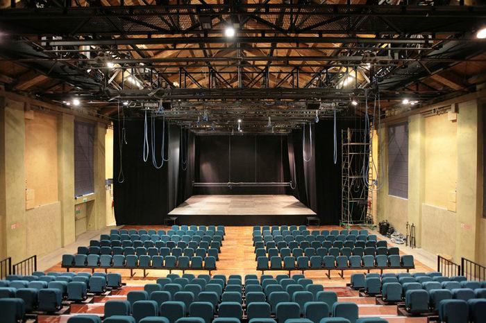Teatro Cavallerizza