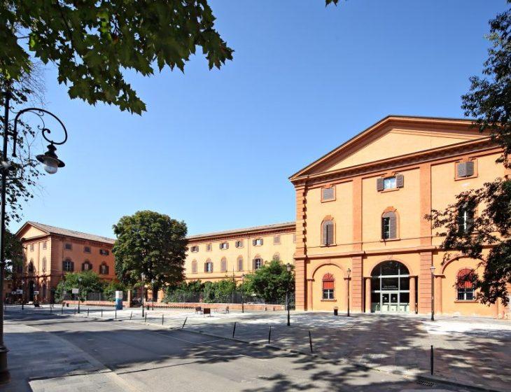 Università UNIMORE (ex caserma Zucchi)