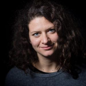 Manuela Gualdi