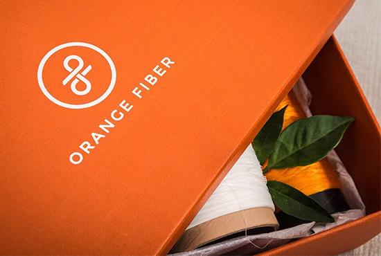 Orange Fiber: tessuti sostenibili dagli agrumi